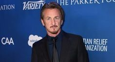 Who says Sean Penn isn't a real journalist?