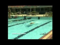 Freestyle lesson04 (Bơi sải -Bài 4) - YouTube Triathlon Training, Business Ideas, Youtube, Swimming, Tools, Outdoor Decor, Swim, Instruments, Youtubers