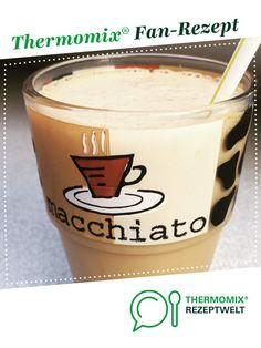 Echter Eiskaffee von NexusS. Ein Thermomix ® Rezept aus der Kategorie Getränke auf www.rezeptwelt.de, der Thermomix ® Community.