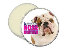 The Blissful Dog Bulldog Nose Butter * Click image to review more details.