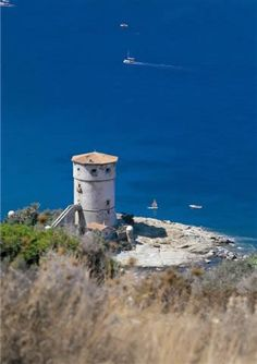 Giglio Campese, Isola del Giglio, Tuscany