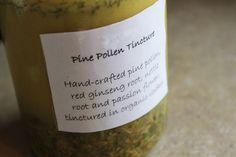 pine-pollen-tinctured-extract
