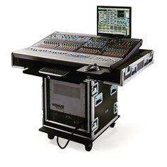 Tanto artistas como técnicos utilizan los sistemas VENUE por la calidad y la claridad asombrosas del sonido que ofrecen. Gracias a los preamplificadores de micrófono de alta calidad la conversión de audio digital impecable y el procesamiento de alta calidad puedes crear las mejores mezclas de sonido posible con una calidez y presencia increíbles. http://ift.tt/1SN3jH0  #Venue #Mix #Mezcla #Rack #LiveSound #SonidoEnVivo #FOH #FrontOfHouse #IngenieroDeAudio #AudioEngineer #Música #Conciertos…
