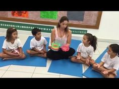 3 yoga fitness studio Tips that Guarantee Success Pranayama, Mindfulness For Kids, Yoga For Kids, Fitness Studio, Yoga Videos, Yoga Fitness, Beach Mat, Outdoor Blanket, Success