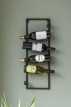 Wine Rack, Utrecht, Storage, Showroom, Kitchen, House, Bar, Furniture, Home Decor