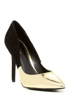 c2179de14293 Charles David Paisley Pump Killer Heels