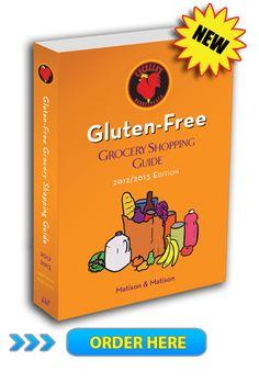 Gluten Free Diet Foods, Gluten Free Shopping Guide   Cecelia's Marketplace