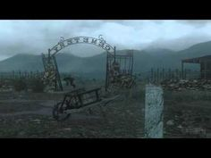 Red Dead Redemption: Undead Nightmare Trailer    What a weird and yet somehow awesome concept!