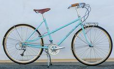 Also my bike!