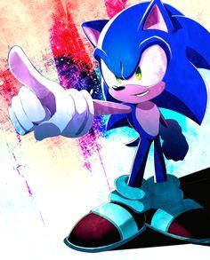Sonic #SmashBros