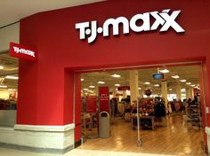 Another way to get brand name items for less is to shop at discount stores such as TJ Maxx, Marshalls and Ross Dress for Less.