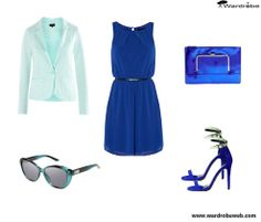 Buenos días chicas!! Nuevo post! Tenéis todos los detalles y fotos en http://wardrobeweb.com/color-life/ #Fallas2014 #primavera #moda Feliz día!!