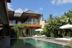 Bali. 2012  Echo villa