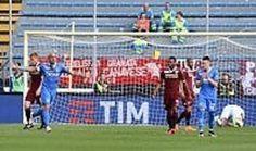 #Sport: #Empoli-Torino 2-1: Maccarone fa 13 Giampaolo saluta con un piazzamento storico da  (link: http://ift.tt/1TfO89u )