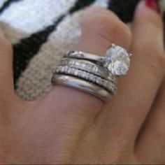 anniversary band ring wedding
