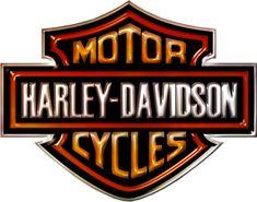 El casco loco: Prueba una harley davidson