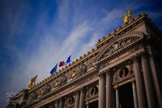 """Opéra Garnier à Paris France Go to http://iBoatCity.com and use code PINTEREST for free shipping on your first order! (Lower 48 USA Only). Sign up for our email newsletter to get your free guide: """"Boat Buyer's Guide for Beginners."""""""