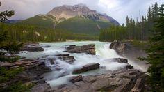 น้ำตก Athabasca https://www.expedia.co.th/Athabasca-Falls-Jasper.d6072355.Place-To-Visit