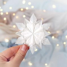 30 DIY Christmas Origami Crafts to Take You Back to Childhood Days 30 DIY Christmas Origami Crafts to Take You Back to Childhood Days Origami Mouse, Origami And Quilling, Origami And Kirigami, Diy Origami, Origami Tutorial, Origami Paper, Origami Ideas, Origami Rocket, Origami Fish