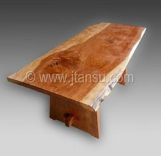 Japanese Style Coffee Table $895.00