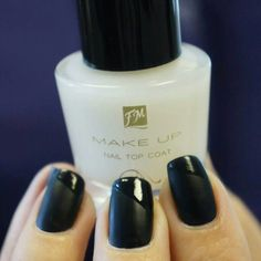 FM nail lacquer Www.fmcosmetics.co.uk