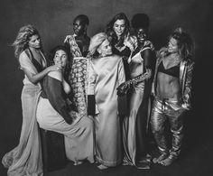 The All Woman Project Celebrates Real Diversity   StyleCaster
