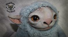 Beautiful creatures by Bake Neko