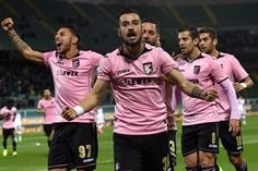 @Palermo #Football #9ine