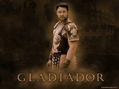El Gladiador ~ JC89 Movie´s