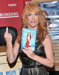 Photos of Celebrities Giving the Middle Finger History