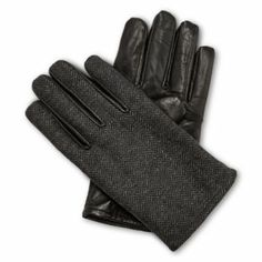 Finally something I like. Now my hands won't be frozen on the drive to school in the winter!
