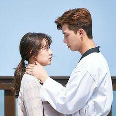 Fight for My Way - Seo Joon & Ji Won