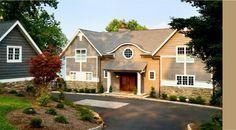 Henshaw Residence; Lake Hopatcong NJ--Arturo Palombo Architecture