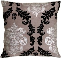 This is different,  I really am intrigued by this damask