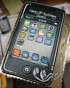 iPod Touch by donbuciak, via Flickr