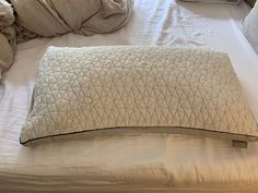 Hotel Quality Pillows, Cooling Pillow, Side Sleeper Pillow, Night Sweats, Foam Pillows, Hot Flashes, Pillow Sale, Dust Mites