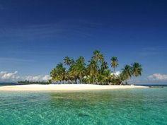 our honeymoon  private sailing trip through the san blas islands <3