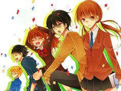 MANGA: Tonari no Kaibutsu-kun #Shoujo ♥ créditos a quien corresponda UvU