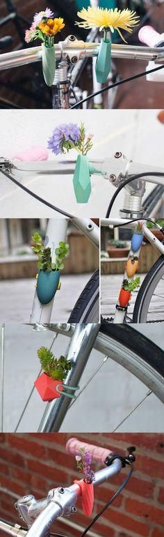 GO GREEN, GROW GREEN! Read more at Yanko Design