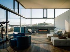 Project: Monterey Beach House - Sagan Piechota Architecture