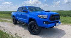 2021 Toyota Tacoma - 18x9 -12mm - XD Grenade - Stock Suspension - 265/65R18 Toyota Tacoma, Trucks, Gallery, Vehicles, Car, Automobile, Roof Rack, Tacoma World, Truck
