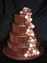 bolos de chocolate decorados - Pesquisa Google