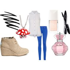 By eugeb on Polyvore
