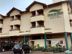 Qualquer Lugar pra Viajar: Hotel Serras de Minas - Paraisópolis/MG