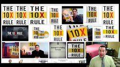 The 10X Rule Summary - Grant Cardone