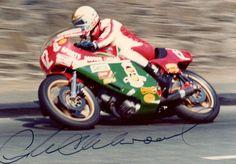 Mike Hailwood , 78, Ducati