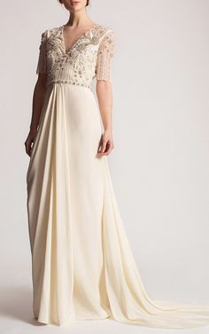 The Hermione by TEMPERLEY LONDON for Preorder on Moda Operandi