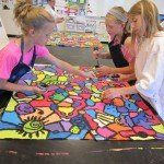 » End of the Year Murals Georgetown Elementary Art Blog