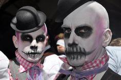 Amsterdam Spook Halloween