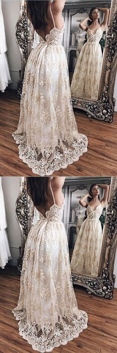 Lace Prom Dresses,Prom Dress,Modest Prom Gown,Sexy Prom Gown,Lace